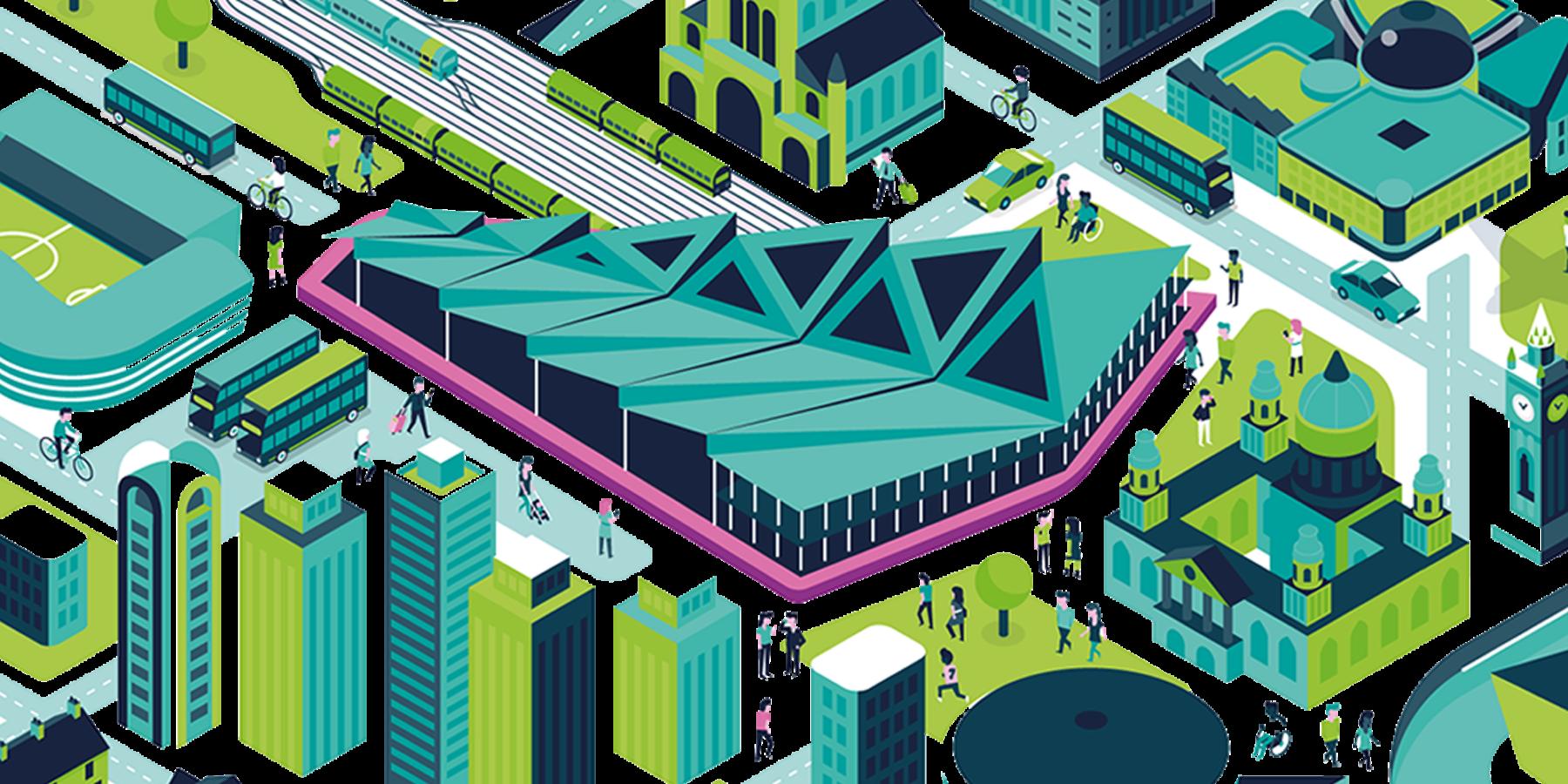 Belfast Transport Hub