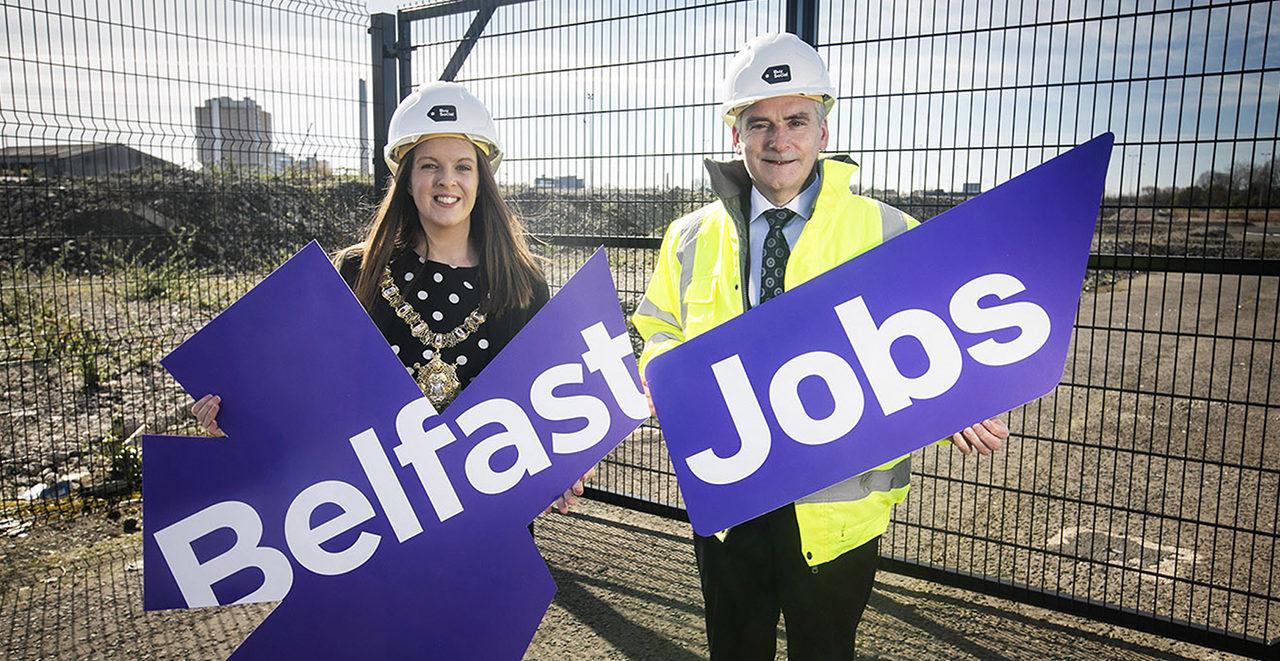 Belfast Jobs