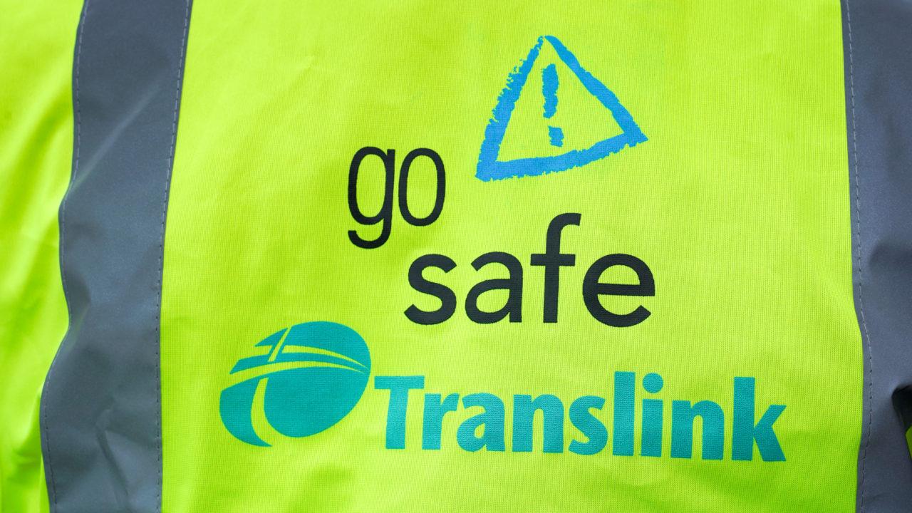 Go safe